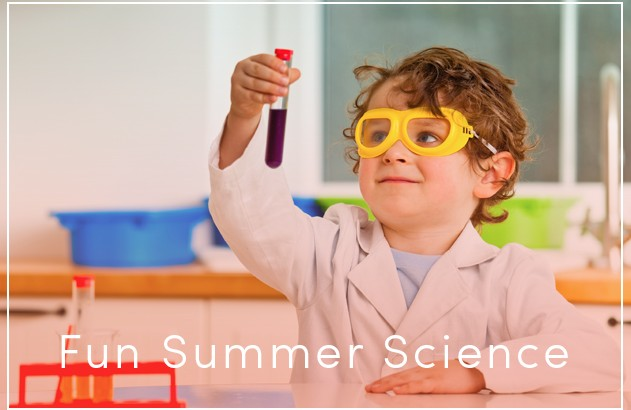 Fun Summer Science