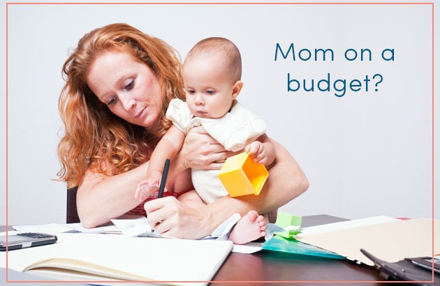 Mom on a budget? 4 ways consignment can help!