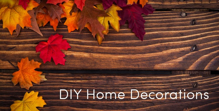 Fall Home Decoration Ideas