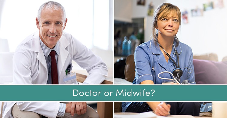 Dr Vs Midwife
